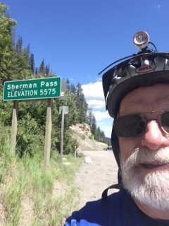 Shermanpass