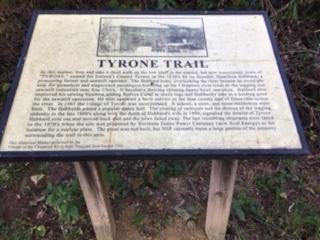 Tyronetrail