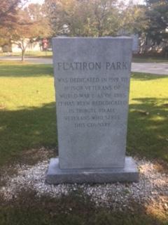 FlatironParkOakHarbor