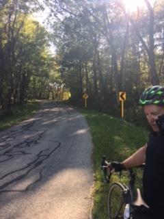 R & Trail