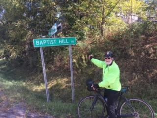 BaptistHillSign