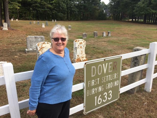 DoverCemetery