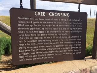 CreeCrossing