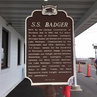 BadgerSign