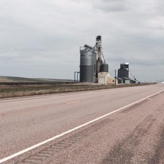 Grainelevator
