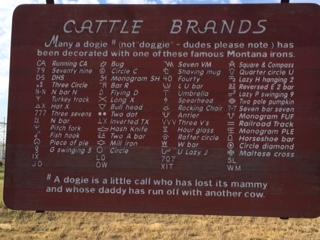CattleBrands