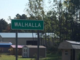 Walhallasign