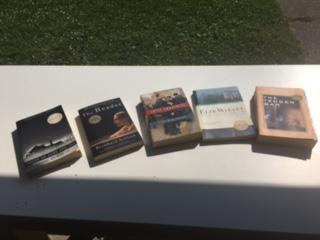 Books@statepark