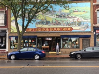 LiftbridgeBookstore